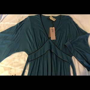 Anthropologie Karanina Kimono Dress New w Tags